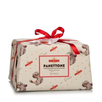 Classic Glazed Panettone 1kg
