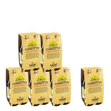 Chinotto 275ml 24 pcs.