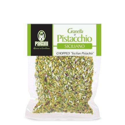 Chopped Sicilian Pistachios  150g
