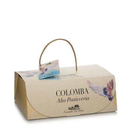 Colomba in a box 1kg