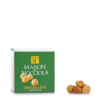 Hazelnut Confetti N.5 180g