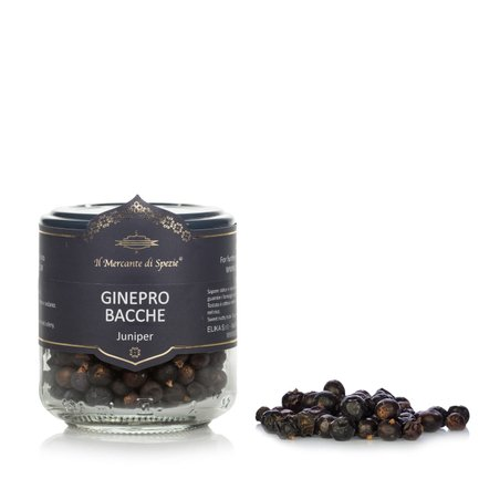 Juniper Berries  30g