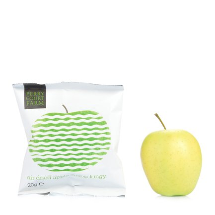 Tangy Apple Crisps 20 G
