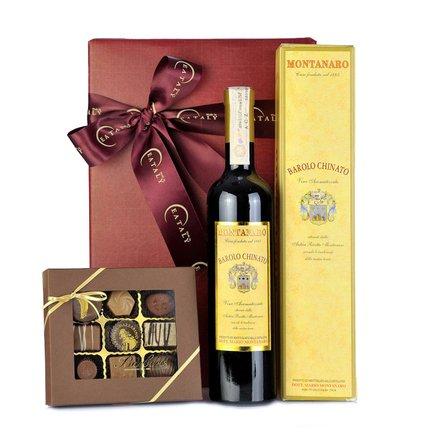 San Valentino di Cioccolato (Saint Valentine's Chocolate)