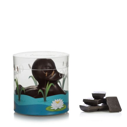 Chocolate duck 40g