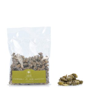 Capers in Sea Salt 100 g
