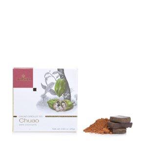Criollo Chuao 70% Cocoa Chocolate Bar 25g