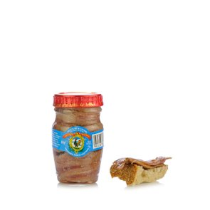 Anchovy Fillets 80g