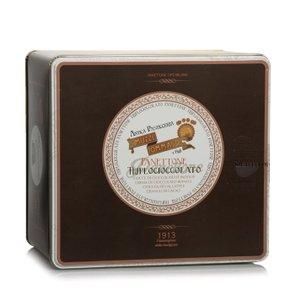 Panettone Triplo Cioccolato 1kg