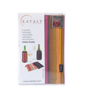 Eataly Cooler Pad for Wine and Champagne