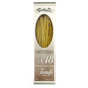 Tagliolini made with Eggs and with Truffle  250gr