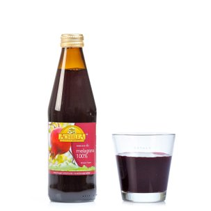 Pomegranate Juice 330 ml