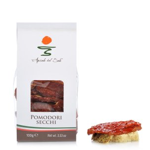 Sun-Dried Tomatoes  100g