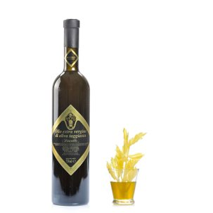 Affiorato Extra Virgin Olive Oil 750ml
