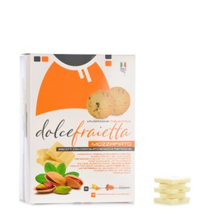 Mozzafiato Biscuits 250g