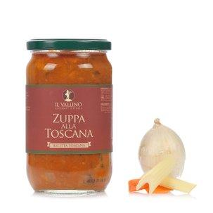 Tuscan Soup 650g