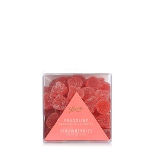 Wild Strawberry Cubes 190g