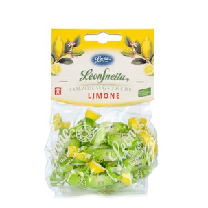 Lemon Leonsnella 100g