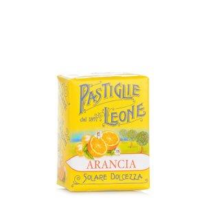 Orange Pastilles 30g