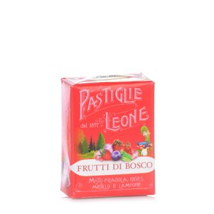 Berry Fruit Pastilles 30g