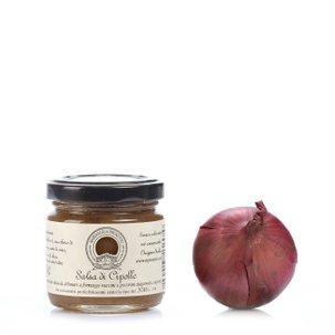 Onion Sauce 110g