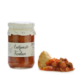 Vegetable Appetiser  280gr
