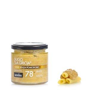 La Gricia Sauce 200 g