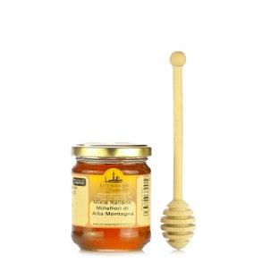 Wildflower Honey 250g