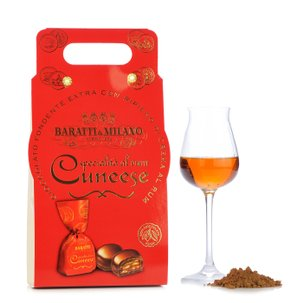 Cuneese Rum Chocolate Speciality 135g
