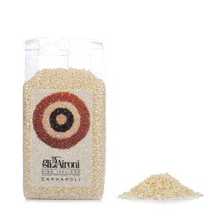 Carnaroli Rice  0,5kg