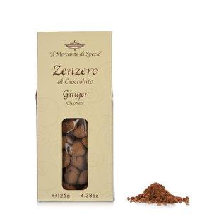 Truffle Ginger 125g