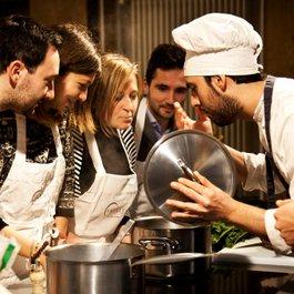 Scuola Di Cucina Corsi E Degustazioni A Roma Ostiense Eataly
