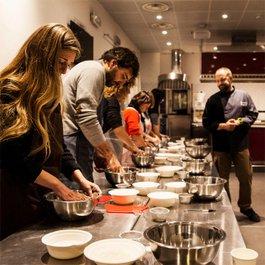 Corsi Di Cucina A Milano Smeraldo Lezioni Di Cucina Eataly