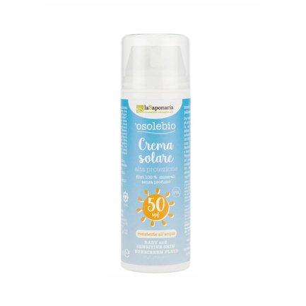 Crema Protettiva Spf50 125ml
