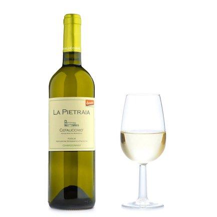 Bianco la Pietraia 0,75l