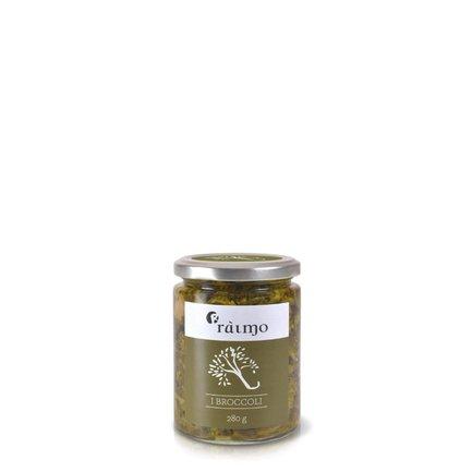Broccoli Friarielli 280g