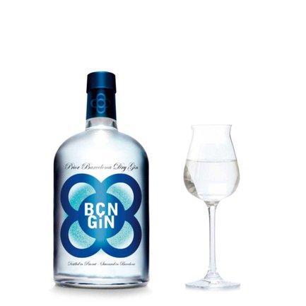 BCN Gin 0,7l 0,7l