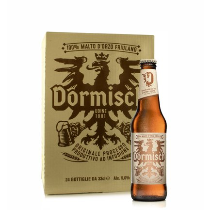 Dormisch 0,33cl kit 24