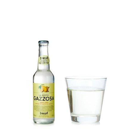 Gazzosa Lurisia 275ml (bott. singola)