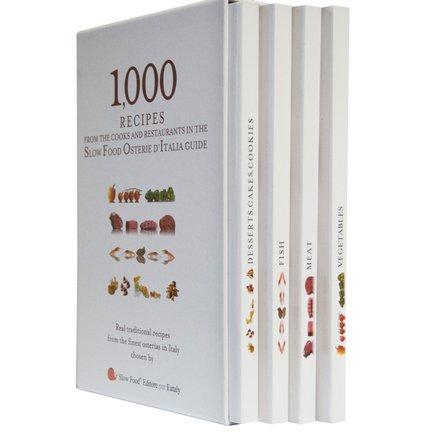 1000 Recipes
