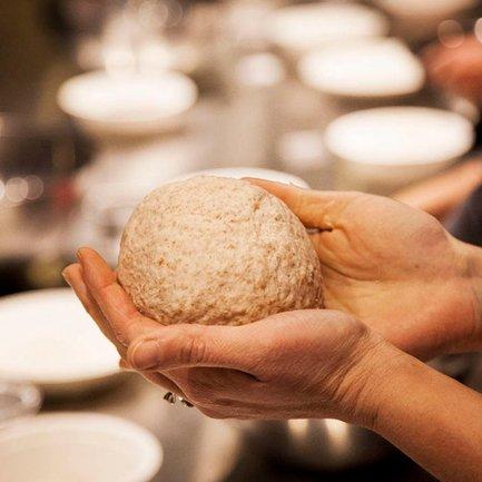 Il Pane e Il Lievito Naturale