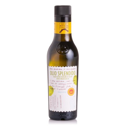 Olio Splendido 250ml