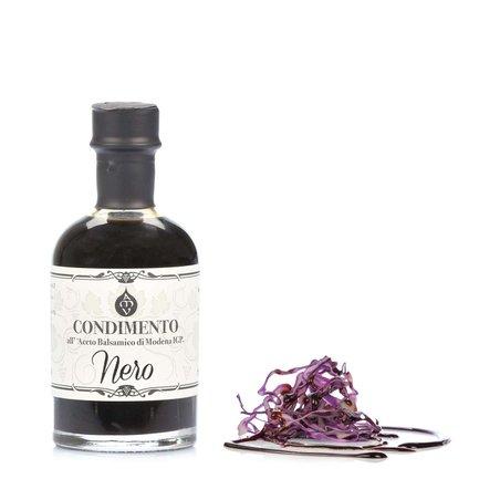 Condimento all'Aceto Balsamico Nero  100ml