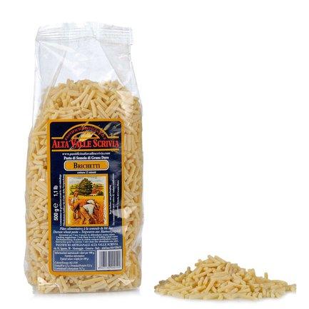 Pasta Brichetti 0,5kg