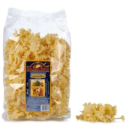 Lasagnette Ricce  0,5kg
