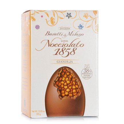 Uovo di Pasqua Nocciolato