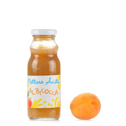 Nettare Anita all'Albicocca 200ml