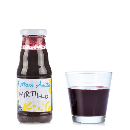 Nettare Anita al Mirtillo 200ml