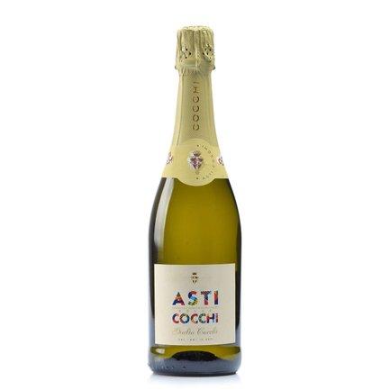 Asti Spumante 0,75l