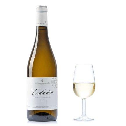 Calanica Insolia e Chardonnay 0.75l